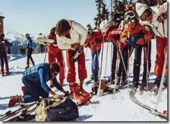 Chaussure de ski - Probleme de languette 1-3 - labo du skieur