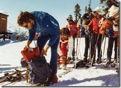 Chaussure de ski - Probleme de languette 2-3 - labo du skieur