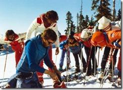 Chaussure de ski - Probleme de languette 3-3 - labo du skieur