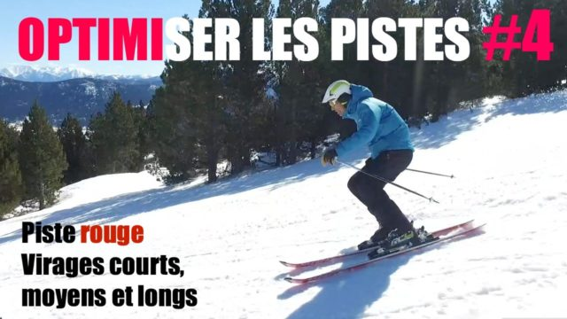 Optimiser les pistes 4 - morgan petitniot labo du skieur