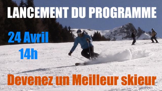 maitrisez les techniques de ski - Devenez un meilleur skieur