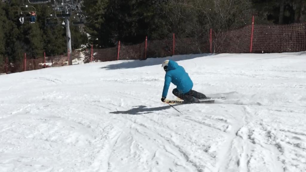 Pourquoi vous ne progressez plus-labo du skieur